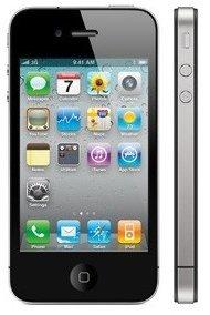 Precio del iPhone 4S con las operadoras