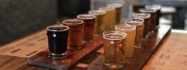 Amargor vs Percepción del amargor en la cerveza