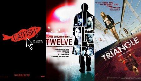 Sitges 2010   'Catfish' (Ariel Schulman y Henry Joost), 'Twelve' (Joel Schumacher) y 'Triangle' (Christopher Smith)