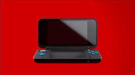 New Nintendo 2DS XL, la nueva portátil de Nintendo llegará en julio junto Hey! Pikmin y Miitopia
