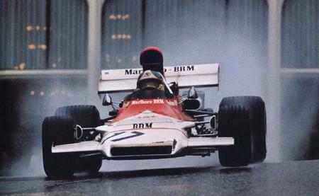 Jean Pierre Beltoise Mónaco 1972