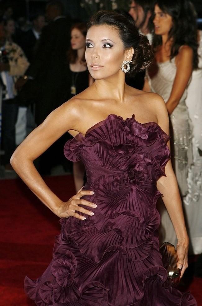 Foto de Celebrities MET (11/12)