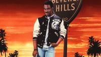 Eddie Murphy llevará 'Superdetective en Hollywood' a la televisión