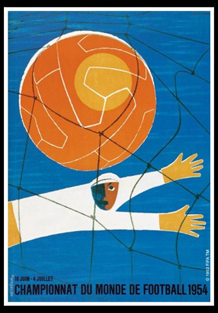 Mundial de Suiza 1954
