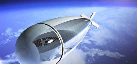 HAPS, los híbridos entre satélite y dron que usará la ESA para ampliar la exploración y mejorar las comunicaciones