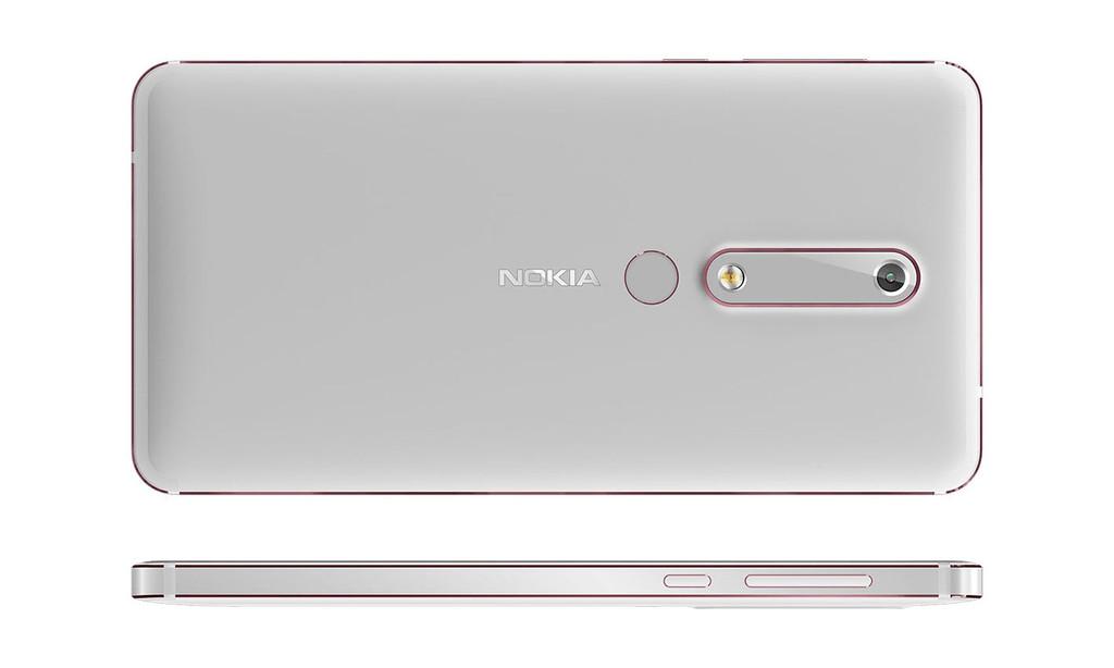Nokia 6 06