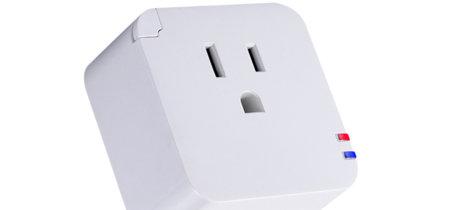 Este enchufe se encarga de la tediosa tarea de reiniciar el router cuando la WiFi falla