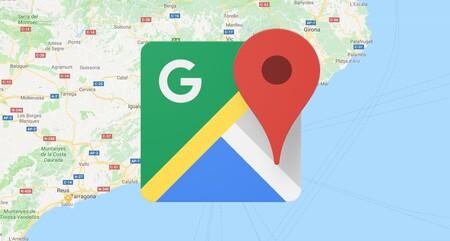 Google Maps ya está probando la nueva interfaz del Modo de conducción dentro del Asistente de Google