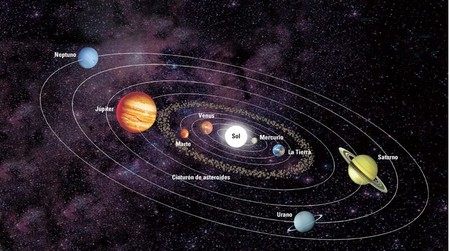 Visitando planetas sin salir de la Tierra gracias al turismo toponímico