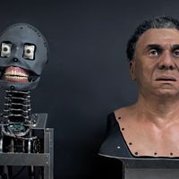 Mesmer: la plataforma que da vida a una nueva generación de robots humanoides increíblemente realistas