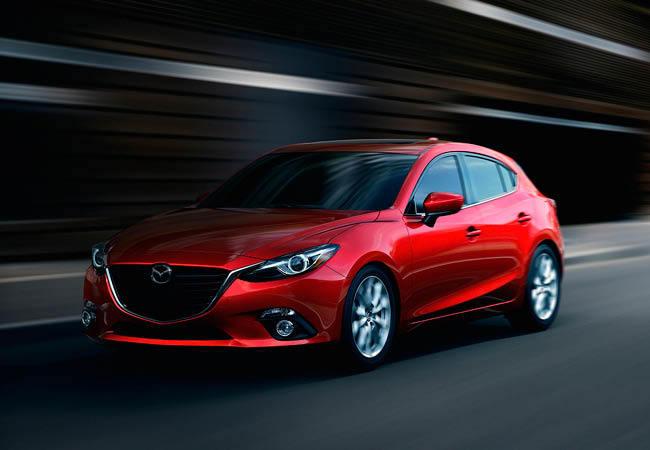 Foto de Mazda 3 2014 (3/11)