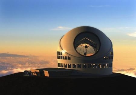 Arranca la construcción de uno de los telescopios más potentes del mundo