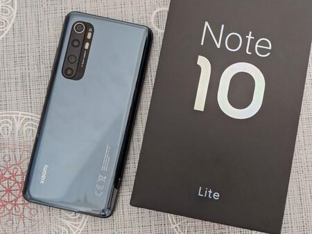 Note 10 Lite
