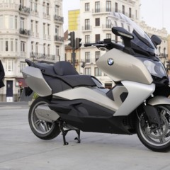 Foto 71 de 83 de la galería bmw-c-650-gt-y-bmw-c-600-sport-accion en Motorpasion Moto