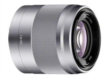 Sony 50 1 8