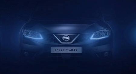 Nissan Pulsar, el nuevo segmento C de Nissan