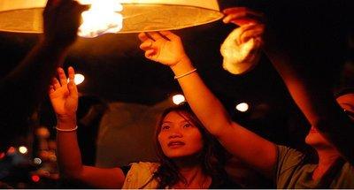 Loy Kratong: uno de los festivales más mágicos del sudeste asiático