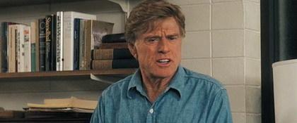 Trailer de 'Leones por Corderos' con Tom Cruise y Robert Redford