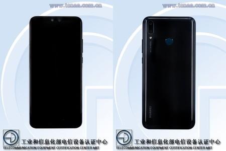 Huawei Y9 (2019): ya conocemos las prestaciones más importantes del próximo gama media de Huawei