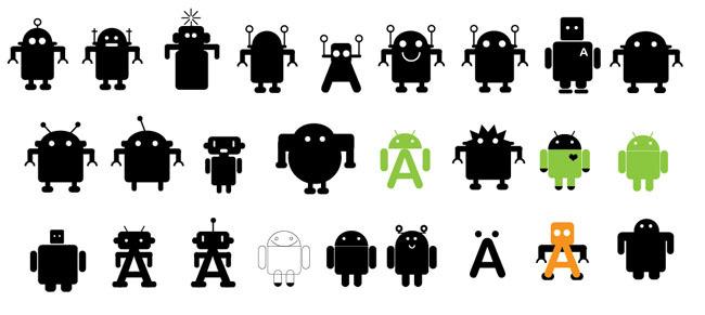 Android Propuestas Logo