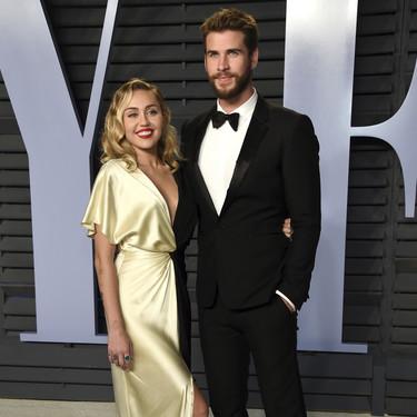 Morimos de amor con las palabras que le dedica Miley Cyrus a su marido   por su cumpleaños