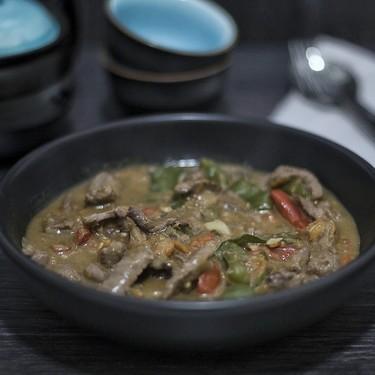 Ternera en salsa de ostras con Thermomix, o cómo preparar una receta china para cenar en poco tiempo
