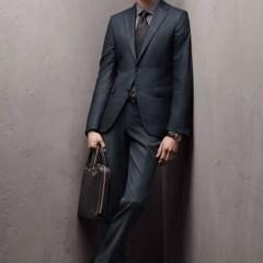 Foto 12 de 15 de la galería ermenegildo-zegna en Trendencias Hombre