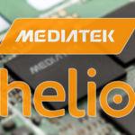 El MediaTek Helio x30 es el nuevo procesador de 10 nm para el 2017