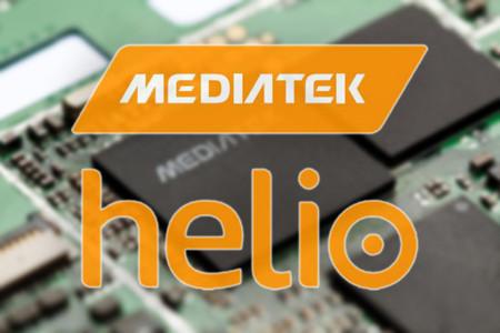 Resultado de imagen para Mediatek Helio A