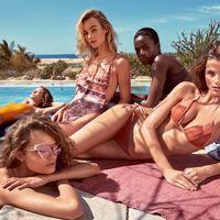 H&M y su completa colección de baño va a enamorar a más de una