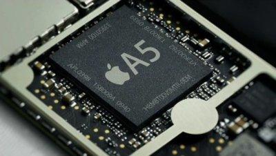 Las especificaciones del iPad 2 nos descubren una GPU que vuela