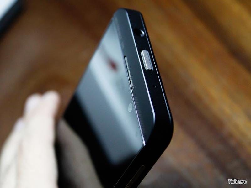 Foto de BlackBerry 10 L-Series (10/11)