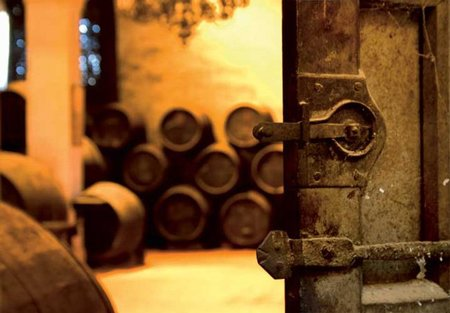 El vino de Jerez: la elaboración