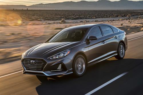 Hyundai Sonata 2018, a prueba: un sedán sin miedo a no ser deportivo