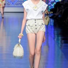 Foto 56 de 74 de la galería dolce-gabbana-primavera-verano-2012 en Trendencias