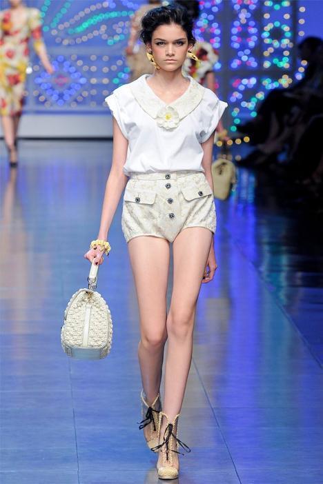 Foto de Dolce & Gabbana Primavera-Verano 2012 (56/74)