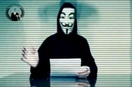 Anonymous amenaza con desaparecer Facebook
