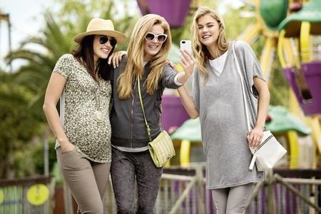 Prenatal Lookbook Primavera 2015: todas las tendencias reunidas en una colección