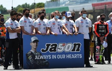 Dupasquier Italia Motogp 2021