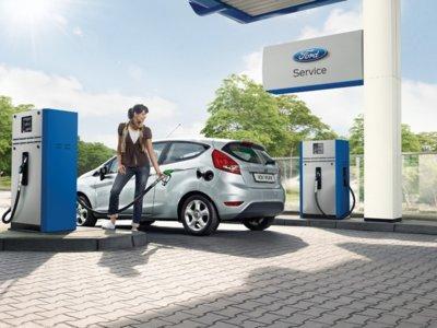 Ford emula a Audi en la búsqueda y captura de un diésel sintético a base de éter