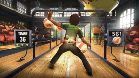 Kinect juego