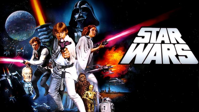 Lucasfilm ha restaurado en 4K 'Star Wars Episodio IV: A New Hope', y las especulaciones han arrancado