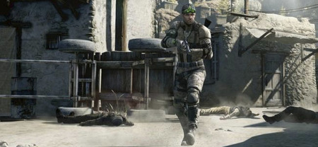 'Splinter Cell: Blacklist' retrasa su lanzamiento