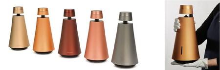 """Bang & Olufsen pone a la venta su colección limitada y artesanal """"BeoSound 1"""" en la casa de subastas Sotheby´s"""