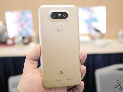 LG toma medidas ante las malas ventas del G5: reestructuración de ejecutivos al canto