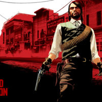 Red Dead Redemption ya está disponible en Xbox One