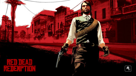 Red Dead Redemption ya está disponible en Xbox One
