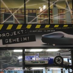 Foto 2 de 54 de la galería museo-porsche-project-top-secret en Motorpasión