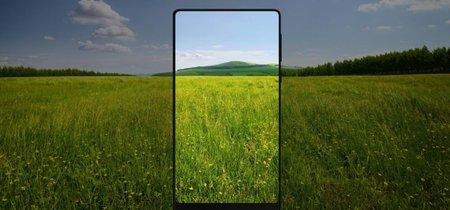 El Xiaomi Mi Mix llegará al mercado, pero lo hará en cantidades limitadas