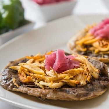 Consumir antojitos mexicanos y garnachas es más saludable que comer comida procesada: esta es la razón